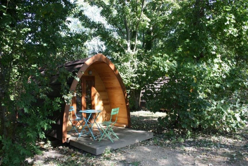 A vendre Cergy 343303158 Camping à vendre