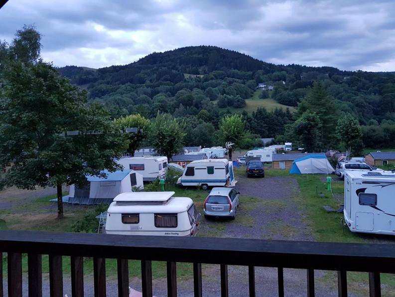 A vendre Vichy 343303163 Camping à vendre