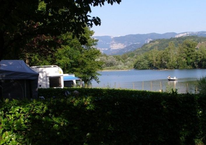 A vendre Camping Grenoble | Réf 343303173 - Cabinet cantais