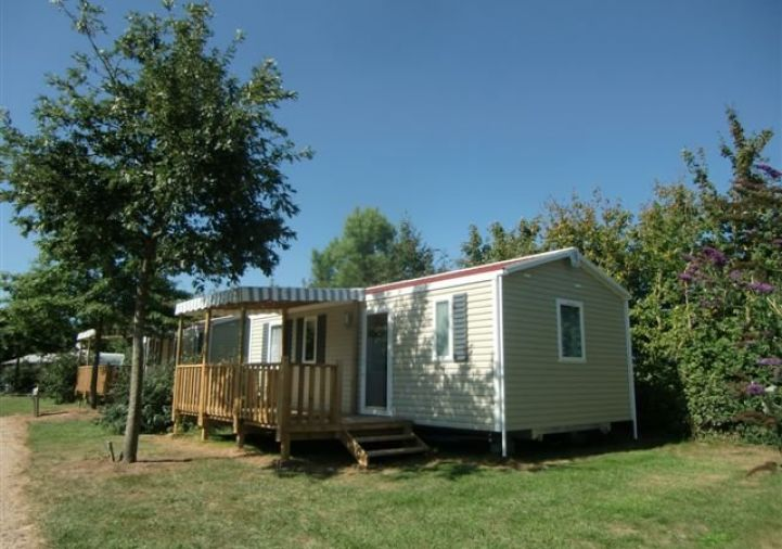 A vendre Camping La Roche Sur Yon | Réf 343303175 - Camping à vendre