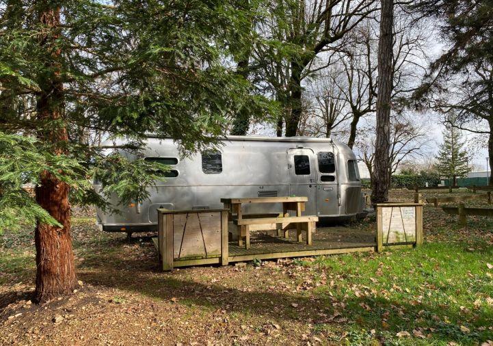 A vendre Camping Montauban | Réf 343303178 - Camping à vendre