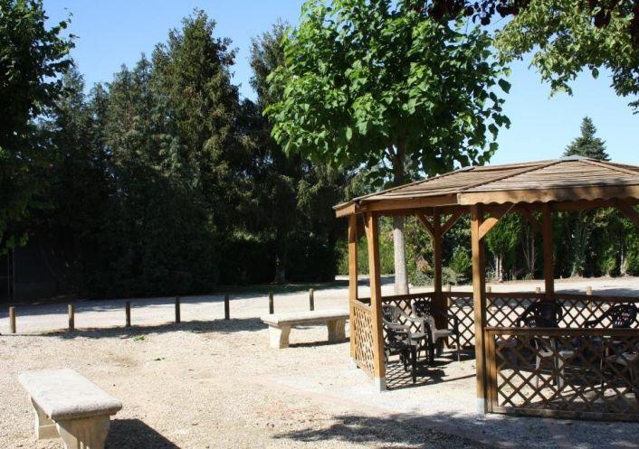 A vendre Camping Versailles | Réf 343303181 - Cabinet cantais