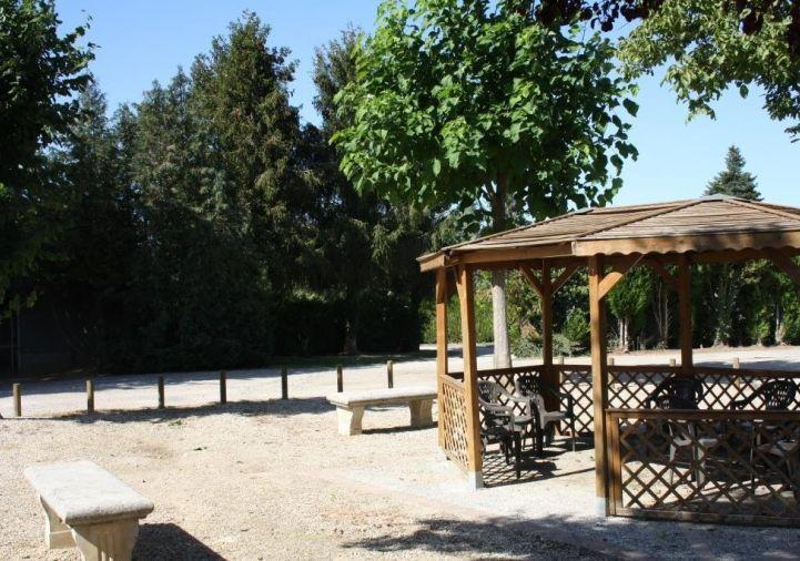 A vendre Camping Versailles | Réf 343303181 - Camping à vendre