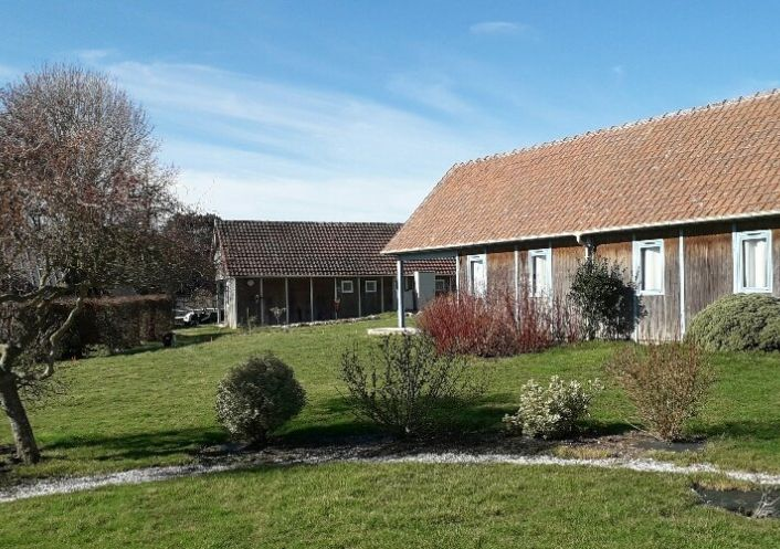 A vendre Gîte Rouen | Réf 343303190 - Cabinet cantais