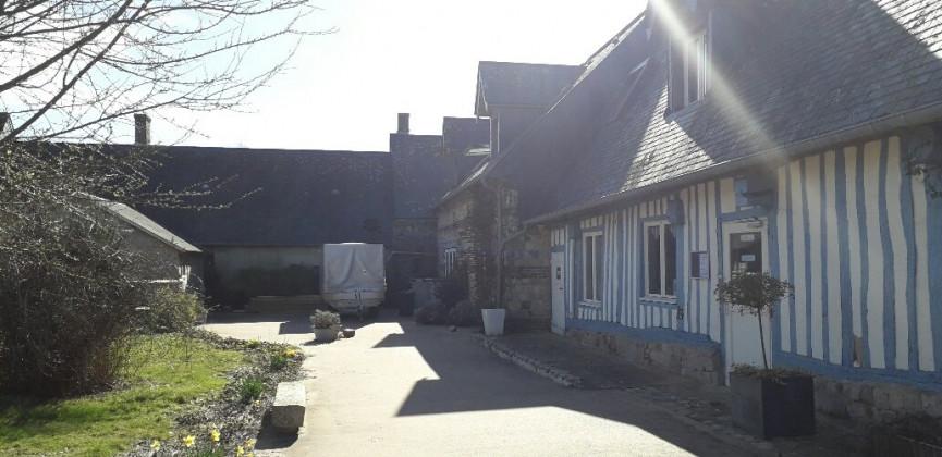 A vendre  Rouen | Réf 343303190 - Hôtels à vendre