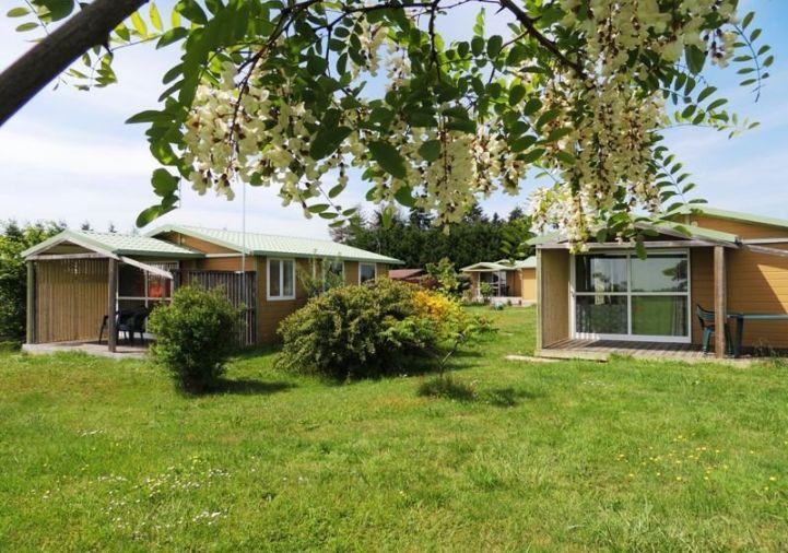 A vendre Camping Clermont Ferrand | Réf 343303191 - Camping à vendre