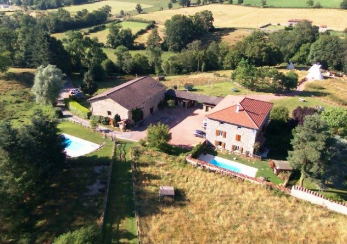 A vendre Camping Grenoble | Réf 343303195 - Cabinet cantais