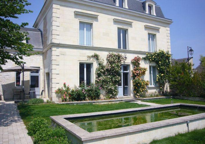 A vendre Chambre d'hôte Tours | Réf 343303196 - Cabinet cantais