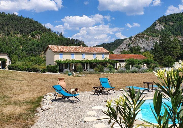 A vendre Gîte Valence | Réf 343303199 - Hôtels à vendre