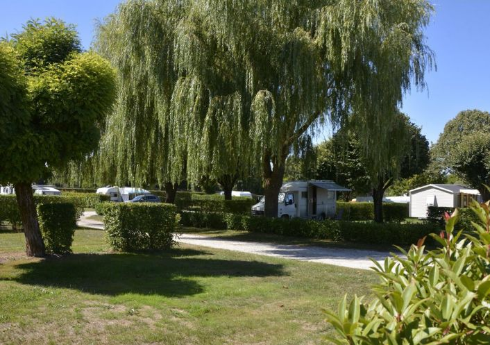 A vendre Camping Chalons En Champagne | Réf 343303201 - Cabinet cantais