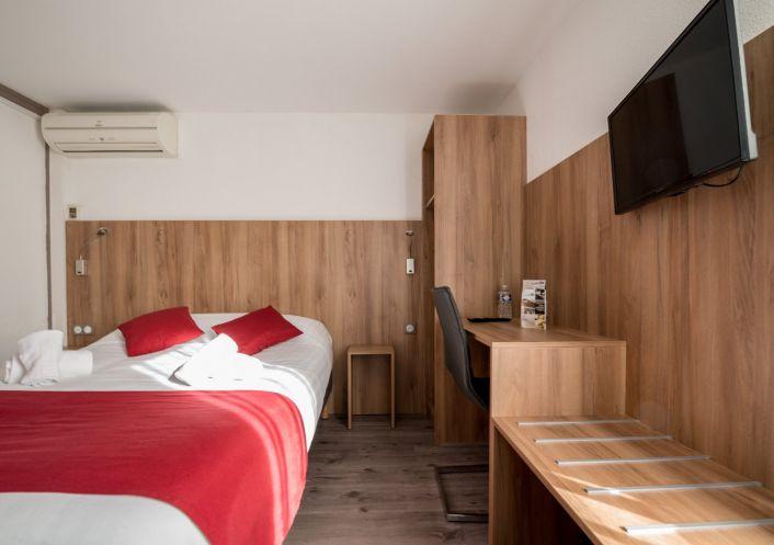 A vendre Hôtel   bureau Leucate | Réf 343303208 - Cabinet cantais