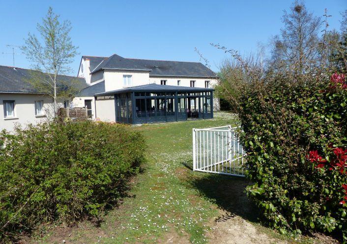 A vendre Hôtel   bureau Angers | Réf 343303210 - Cabinet cantais