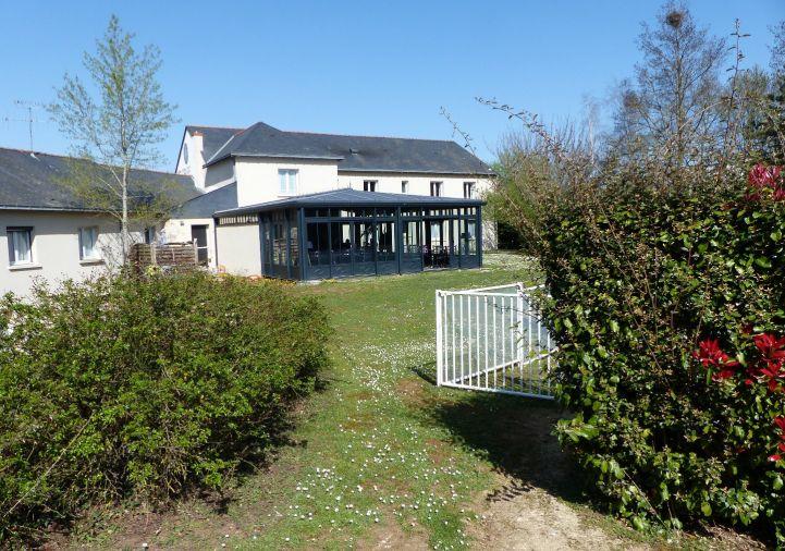 A vendre Hôtel   bureau Angers | Réf 343303210 - Hôtels à vendre
