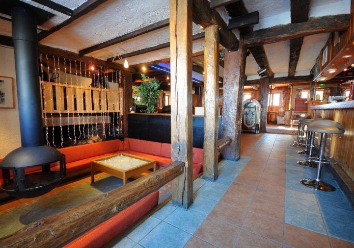 A vendre Hôtel   restaurant Briancon | Réf 343303212 - Hôtels à vendre