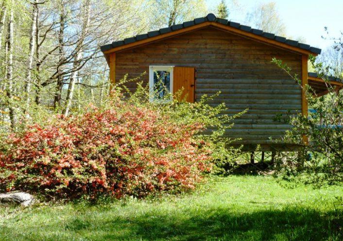 A vendre Camping Auxerre | Réf 343303216 - Cabinet cantais