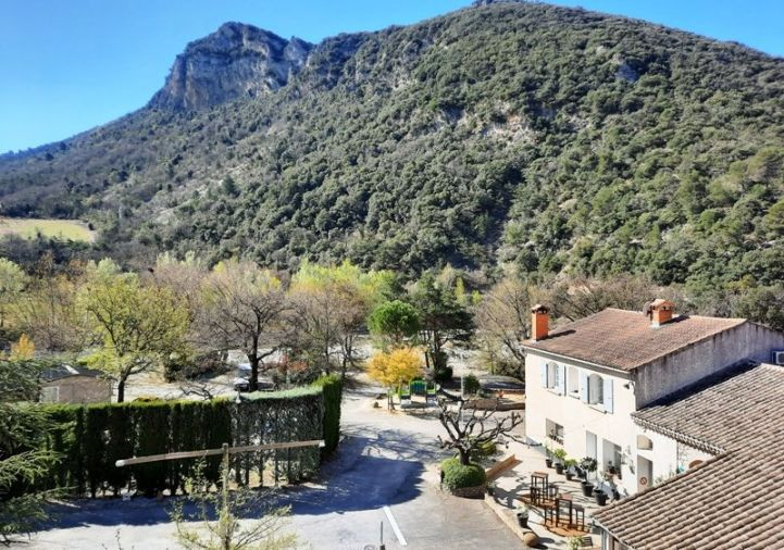 A vendre Camping Grenoble   Réf 343303221 - Camping à vendre