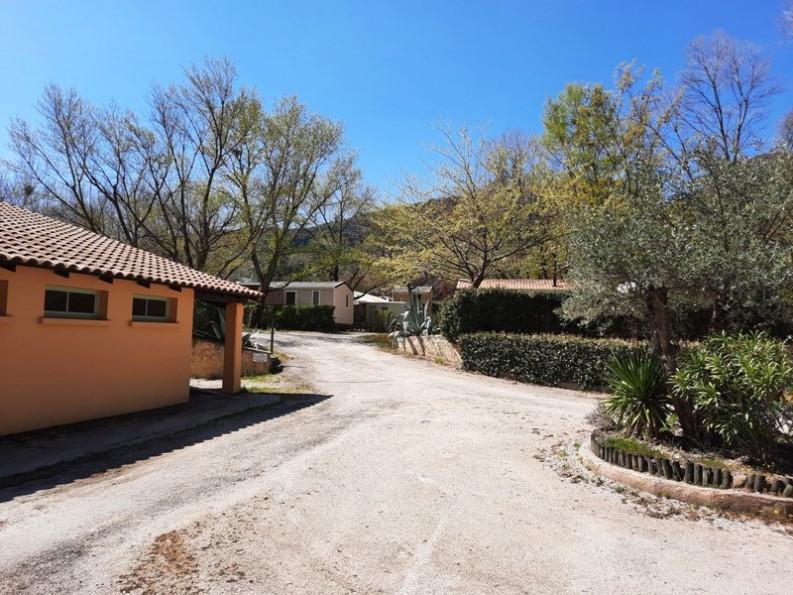 A vendre  Valence | Réf 343303222 - Camping à vendre