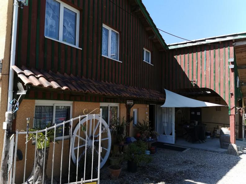 A vendre  Agen   Réf 343303231 - Hôtels à vendre
