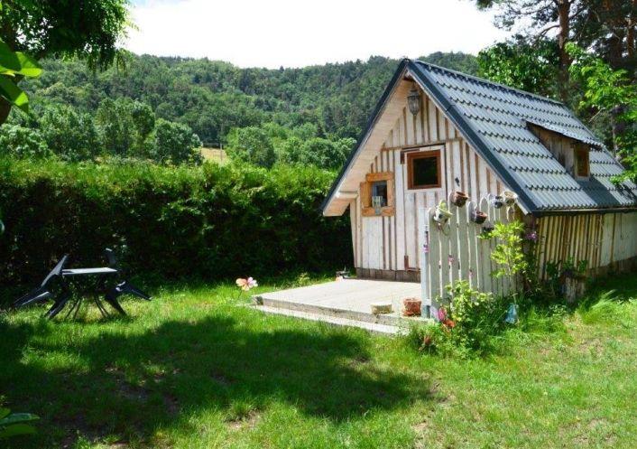 A vendre Camping Grenoble | Réf 343303239 - Cabinet cantais