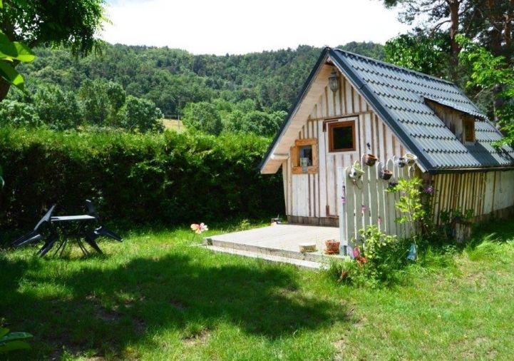 A vendre Camping Grenoble   Réf 343303239 - Camping à vendre