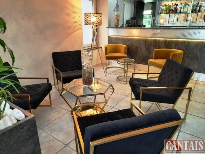 A vendre  Lons Le Saunier | Réf 343303245 - Hôtels à vendre