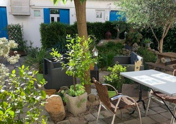 A vendre Hôtel   bureau Nimes | Réf 343303246 - Cabinet cantais