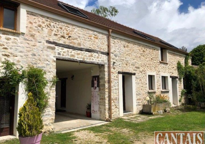 A vendre Gîte Soisy Sur Seine | Réf 343303247 - Hôtels à vendre