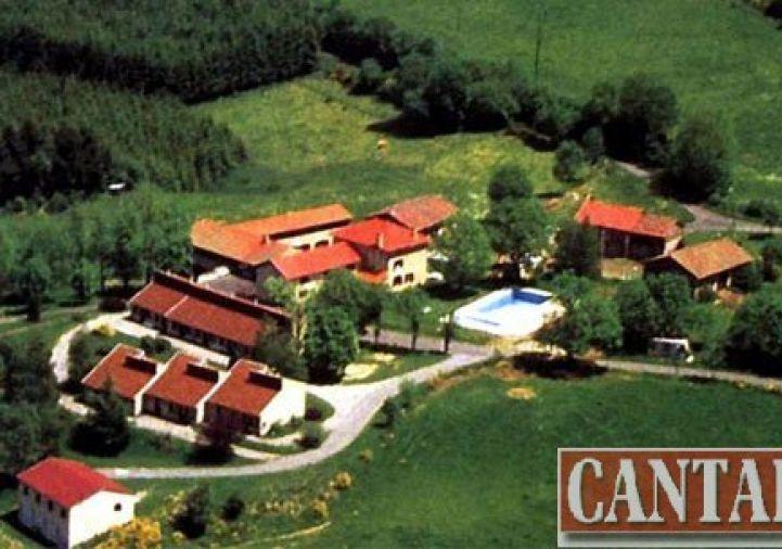A vendre Camping Montilly   Réf 343303252 - Camping à vendre