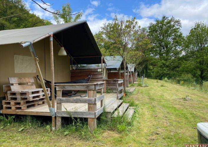 A vendre Camping Castelsarrasin | Réf 343303256 - Cabinet cantais