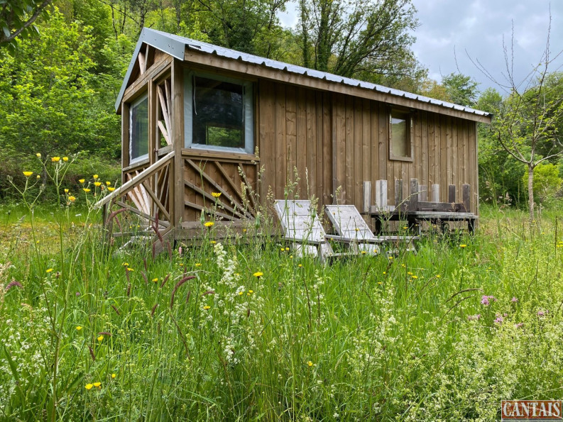 A vendre  Castelsarrasin   Réf 343303256 - Camping à vendre