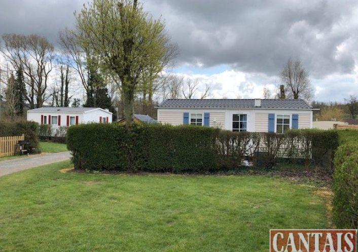 A vendre Camping Cambrai | Réf 343303259 - Cabinet cantais