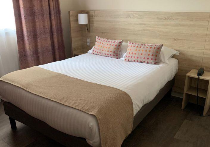 A vendre Hôtel   bureau Nice | Réf 343303260 - Cabinet cantais