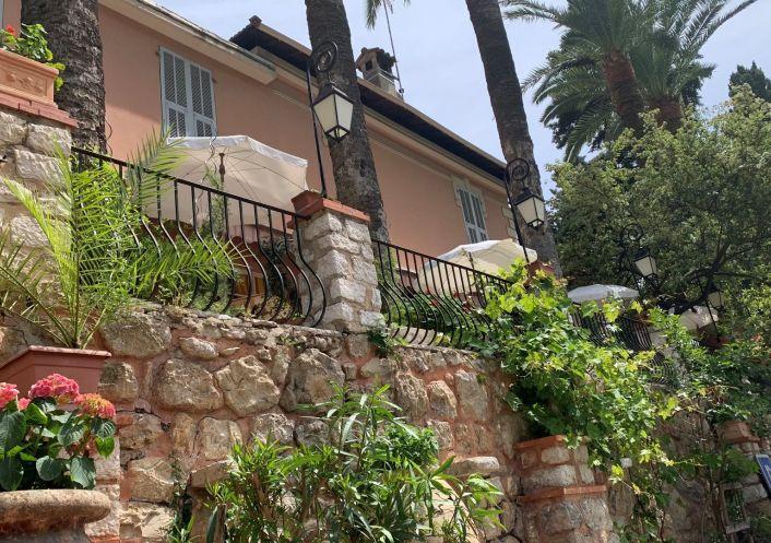 A vendre Hôtel   restaurant Nice | Réf 343303264 - Cabinet cantais