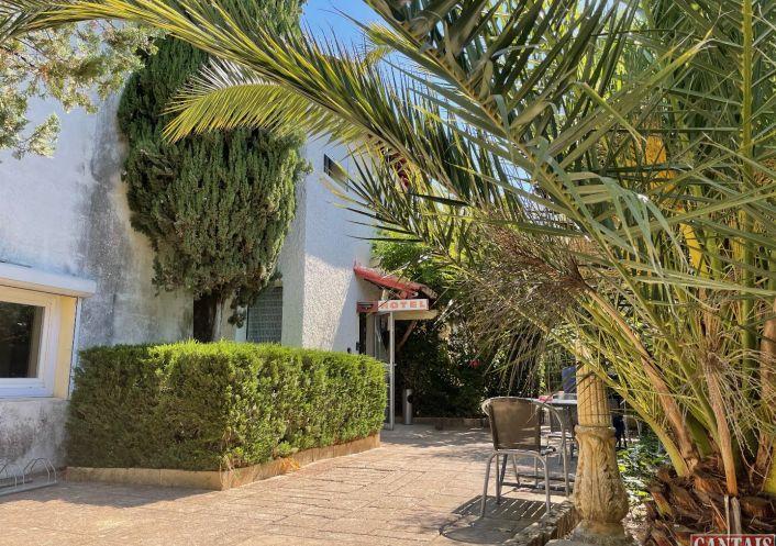 A vendre Hôtel   bureau Nimes | Réf 343303273 - Cabinet cantais