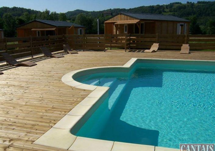 A vendre Hôtel   restaurant Foix   Réf 343303276 - Cabinet cantais