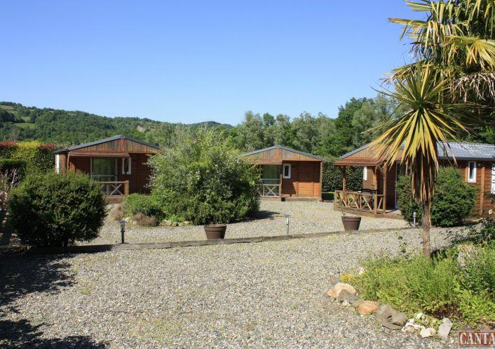 A vendre Camping Lastours | Réf 343303278 - Cabinet cantais