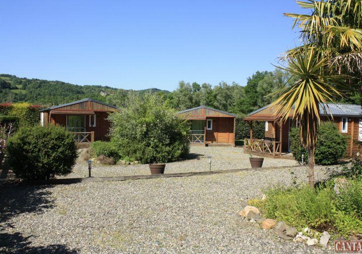 A vendre Camping Lastours   Réf 343303278 - Camping à vendre