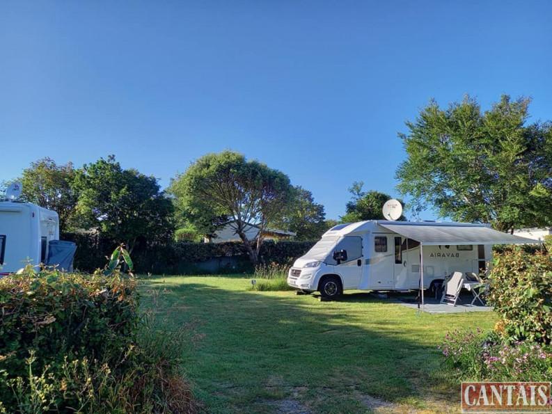 A vendre  Lorient   Réf 343303281 - Camping à vendre