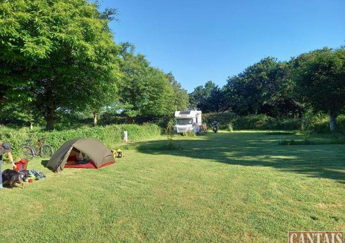 A vendre Camping Lorient   Réf 343303281 - Cabinet cantais