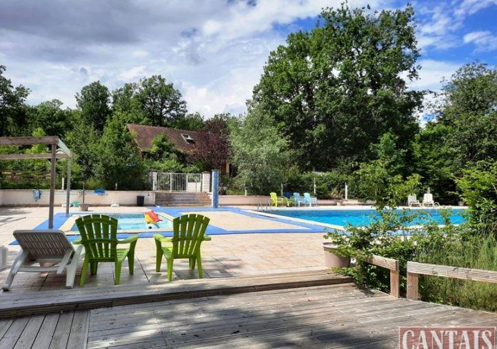 A vendre Camping Chatillon Sur Seine | Réf 343303282 - Camping à vendre