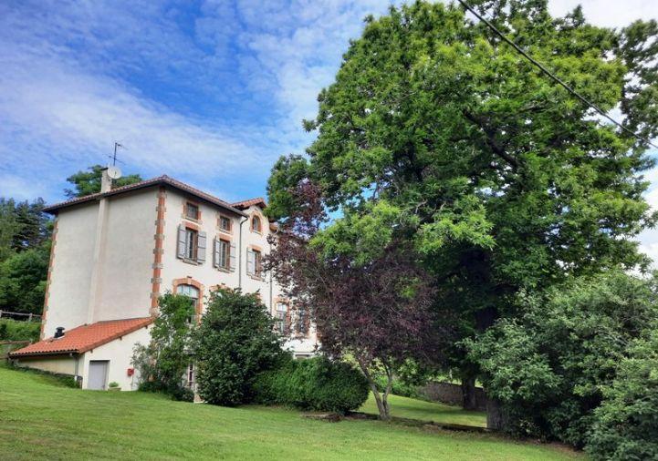 A vendre Gîte Le Puy En Velay | Réf 343303283 - Hôtels à vendre