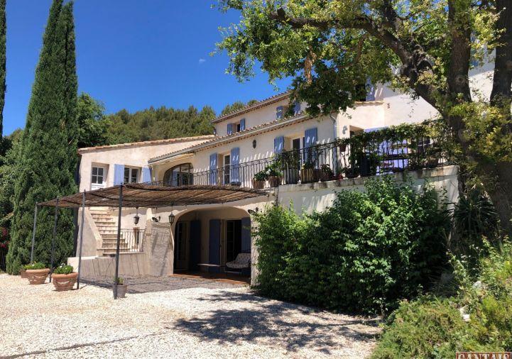 A vendre Gîte Vaison La Romaine | Réf 343303286 - Hôtels à vendre