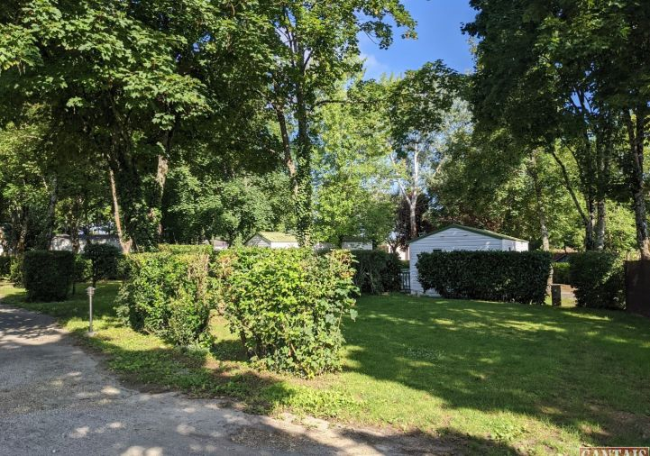 A vendre Camping La Rochelle | Réf 343303290 - Camping à vendre