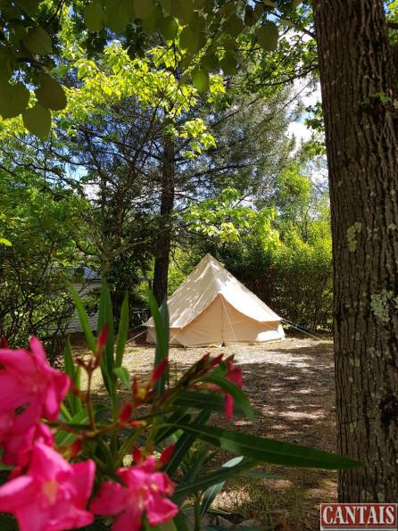 A vendre  Bourg Les Valence   Réf 343303293 - Camping à vendre