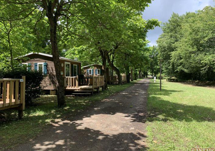 A vendre Camping Cahors | Réf 343303296 - Cabinet cantais