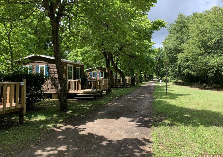A vendre Camping Cahors | Réf 343303296 - Camping à vendre