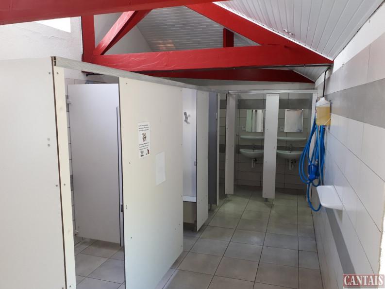A vendre  Albas | Réf 343303298 - Camping à vendre