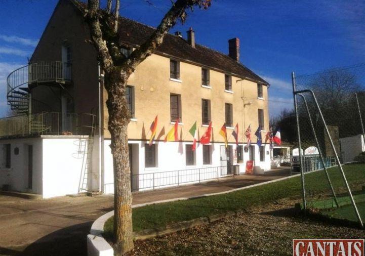 A vendre Gîte Saint Georges Sur Baulche | Réf 343303313 - Hôtels à vendre