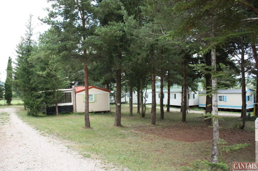 A vendre  Olargues | Réf 343303315 - Camping à vendre