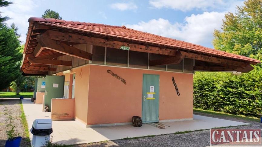 A vendre  Bourg En Bresse | Réf 343303327 - Camping à vendre